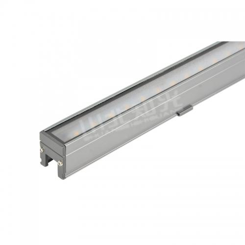 led线条灯是一种柔性装饰灯